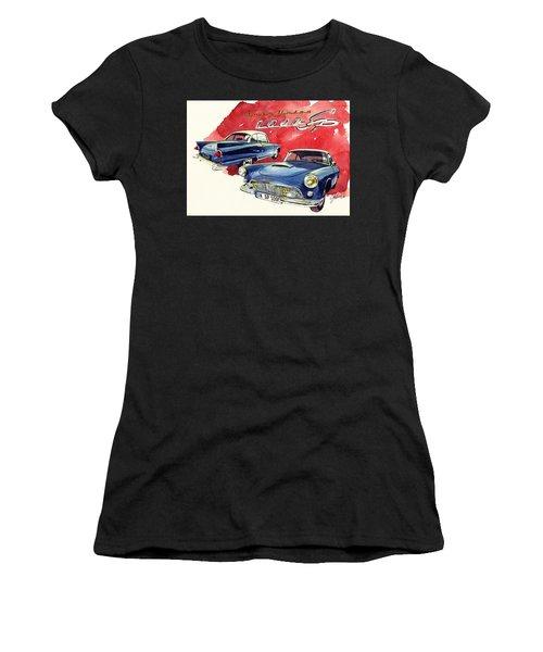 Auto Union 1000sp Women's T-Shirt