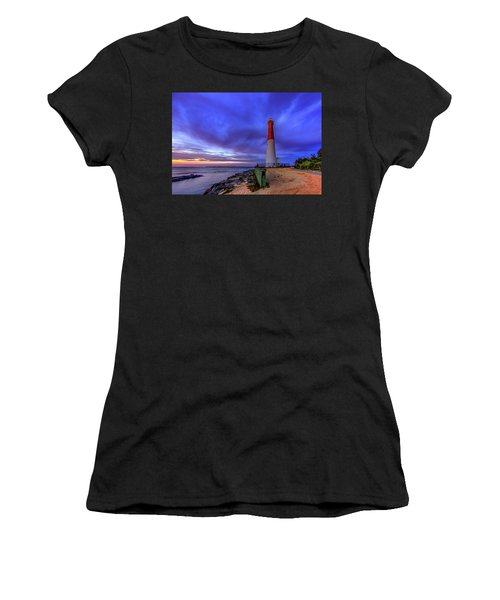 Barnegat Lighthouse Women's T-Shirt