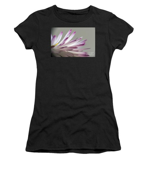 Beautiful Colorful Image About Daisy Flower Women's T-Shirt