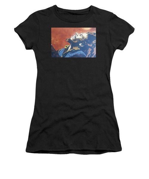Bob Marley Women's T-Shirt