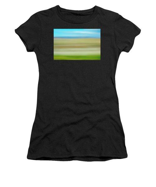 Book Cliffs Women's T-Shirt