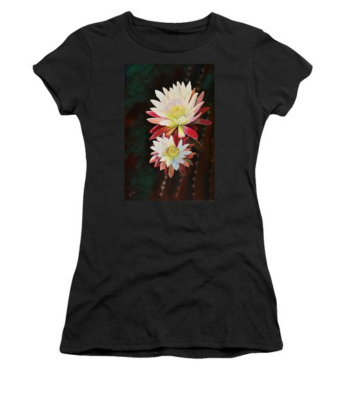 Cereus Business Women's T-Shirt