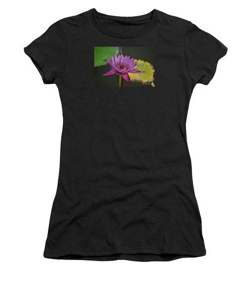 Delight Women's T-Shirt (Athletic Fit)