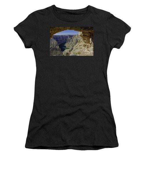 Devils Overlook Women's T-Shirt