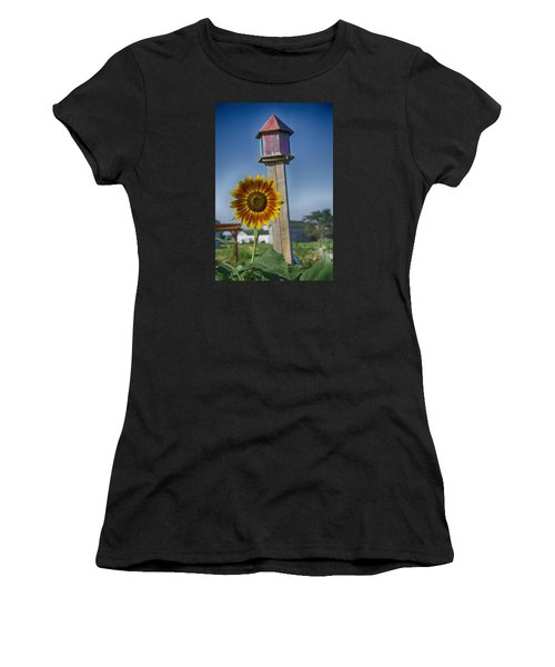End Of Season Women's T-Shirt (Athletic Fit)