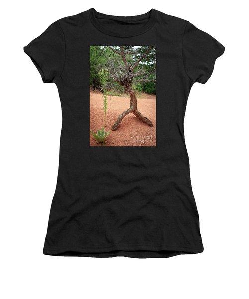 Garden Of The Gods Women's T-Shirt