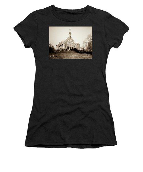 Good Shepherd Women's T-Shirt