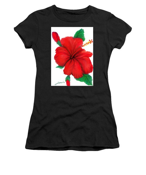 Greeting Cards Women's T-Shirt