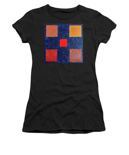Imposing Order Women's T-Shirt