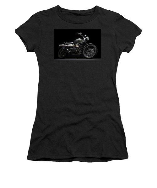 Jurassic Scrambler Women's T-Shirt