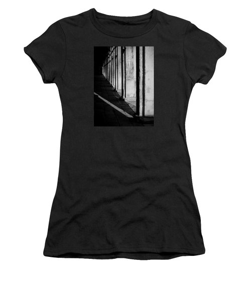 Light And Shadow Women's T-Shirt