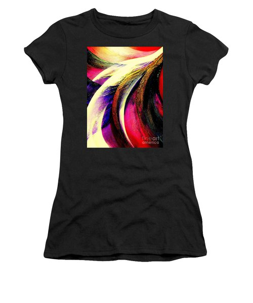 Light Dance Women's T-Shirt