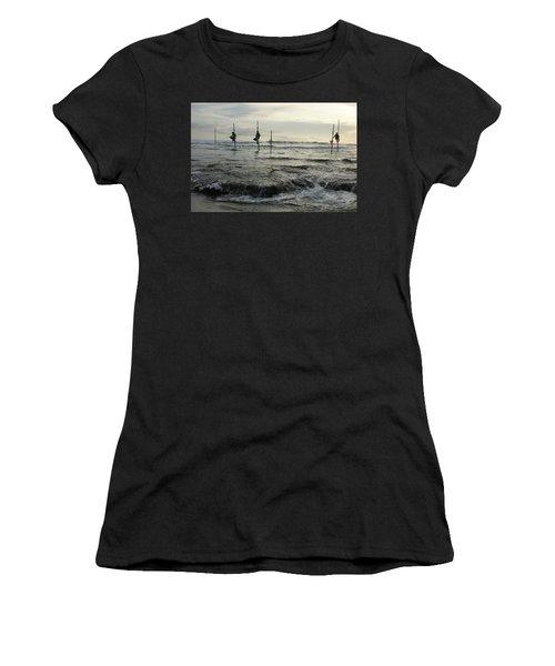 Long Beach Kogalla Women's T-Shirt