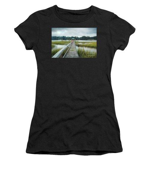 Lowcountry Dock Women's T-Shirt
