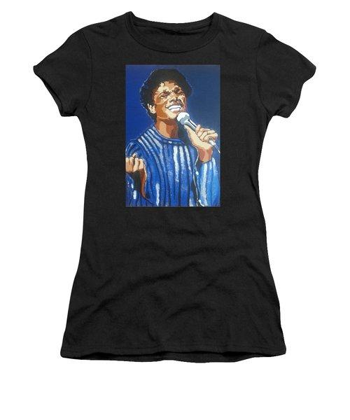 Michael Jackson Women's T-Shirt