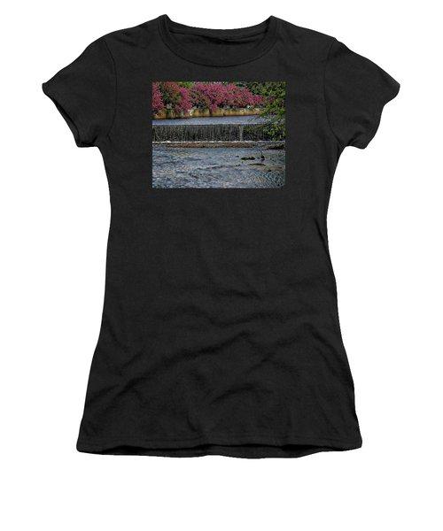 Mill River Park Women's T-Shirt