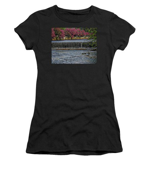 Mill River Park Women's T-Shirt