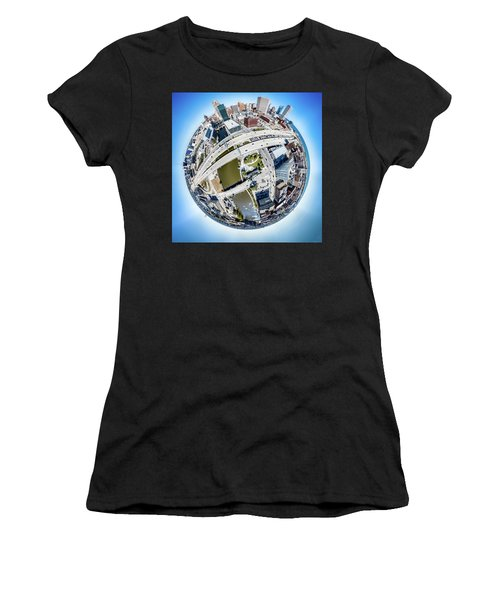 Milwaukee Riverwalk Women's T-Shirt