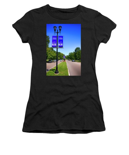 Mtsu Murfreesboro Tn, Usa Women's T-Shirt