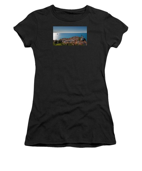 Piran Women's T-Shirt