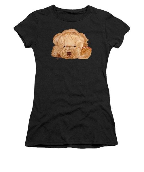 Puppy Dog Women's T-Shirt