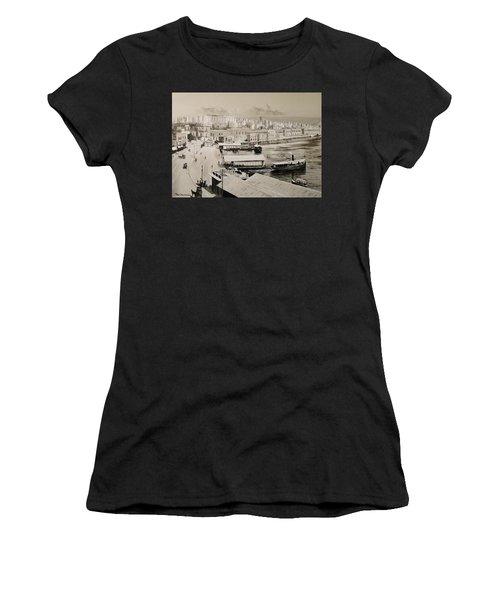 Sliema Ferries  1940 Women's T-Shirt (Athletic Fit)
