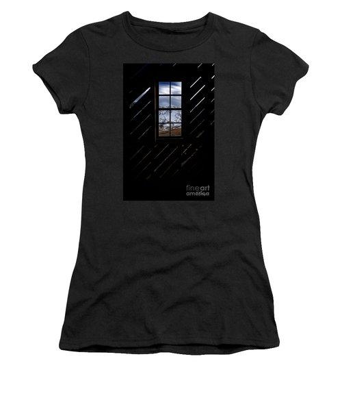 Sound Democrat Mill Women's T-Shirt