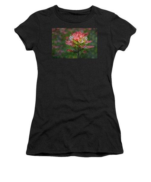 Spring Colors Women's T-Shirt