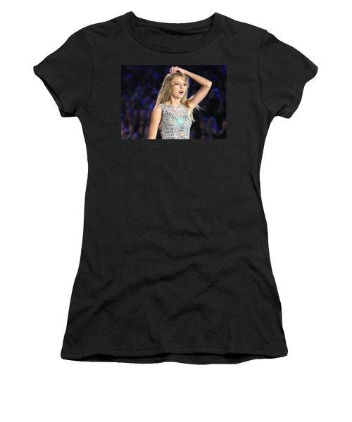 Taylor Swift Women's T-Shirt