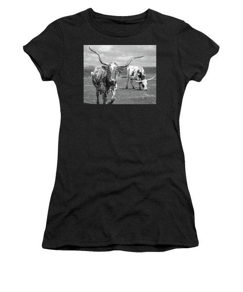 Texas Longhorns Women's T-Shirt