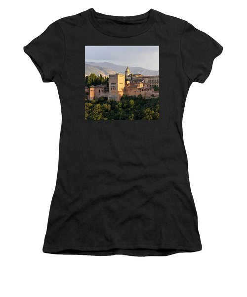 The Alhambra Women's T-Shirt