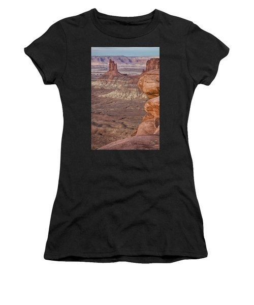 The Candlesticks I Women's T-Shirt