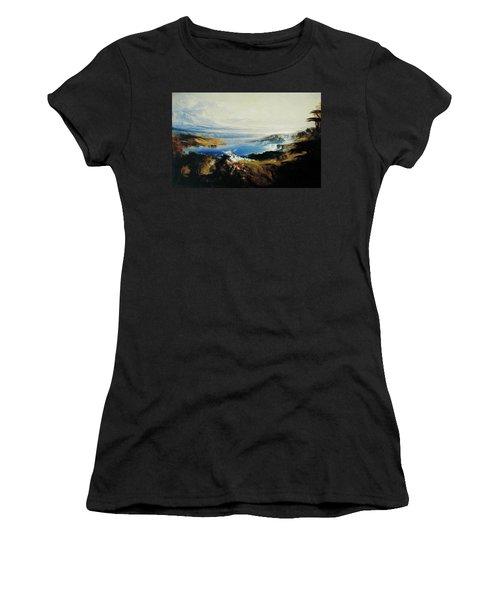 The Plains Of Heaven Women's T-Shirt