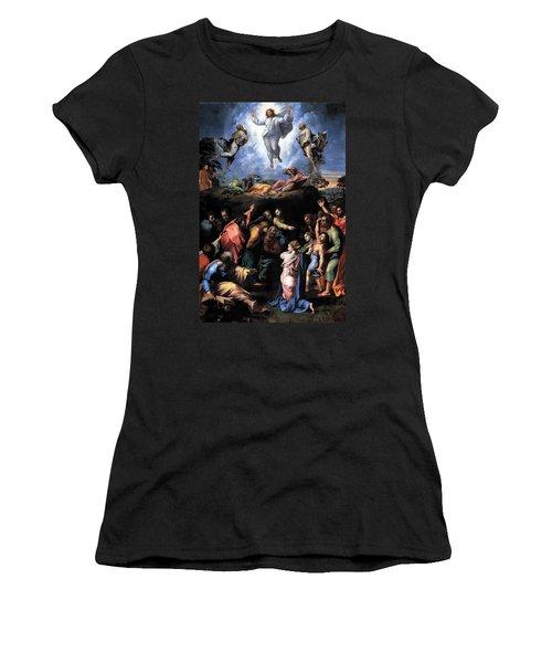 The Transfiguration Women's T-Shirt