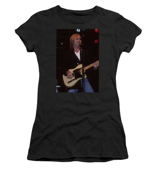 Tom Petty Women's T-Shirt