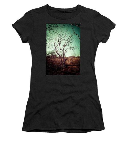 Tree Women's T-Shirt