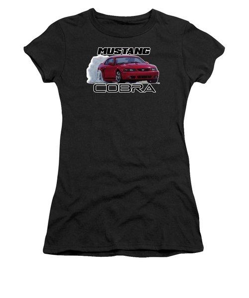 2004 Mustang Cobra Women's T-Shirt