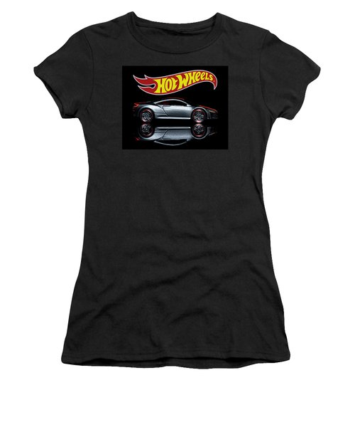 2012 Acura Nsx Women's T-Shirt
