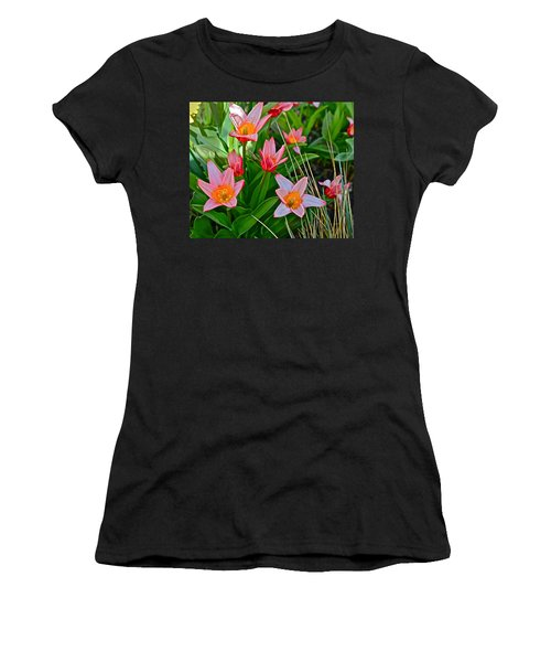 2016 Acewood Tulips 2 Women's T-Shirt