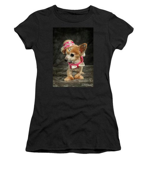 Women's T-Shirt featuring the photograph 20170804_ceh1142 by Christopher Holmes