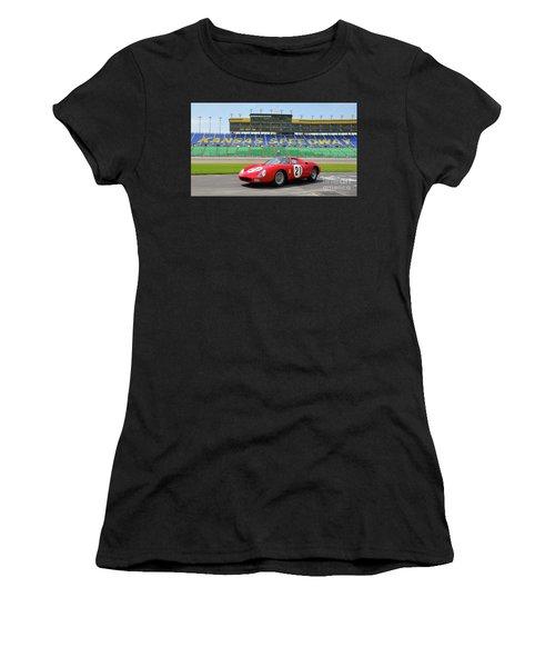 21 Women's T-Shirt (Athletic Fit)