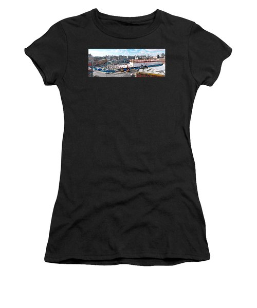 250n10 #5 Women's T-Shirt (Athletic Fit)