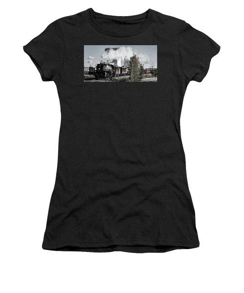2816 At Dewinton Women's T-Shirt