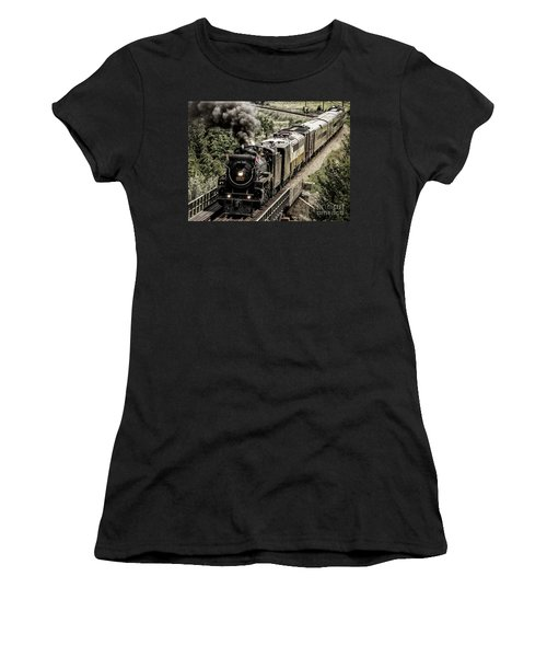 2816 Empress At Seebee Crossing Women's T-Shirt (Athletic Fit)