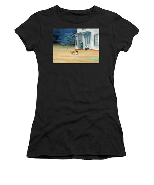 Cape Cod Evening Women's T-Shirt