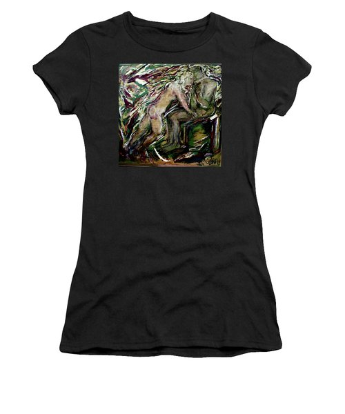 Cigar Interlude Women's T-Shirt (Athletic Fit)
