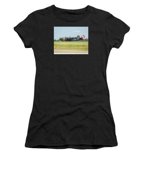 Consolidated B-24j Liberator Women's T-Shirt