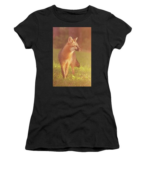 Fox Women's T-Shirt