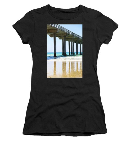 Into The Ocean Women's T-Shirt