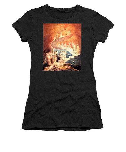 Jacobs Ladder Women's T-Shirt